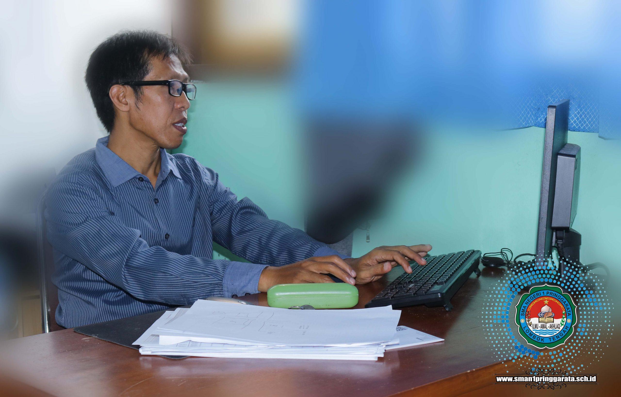Membongkar Korupsi Dari Meja Kerja Seorang Guru (Sebuah Upaya Menggerakkan Perlawanan dari Halaman Belakang)