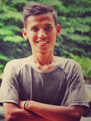 Indra Sukmana, Amd. Perp