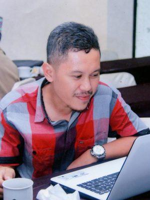 Ahmada Eka Fathoni, S.Pd