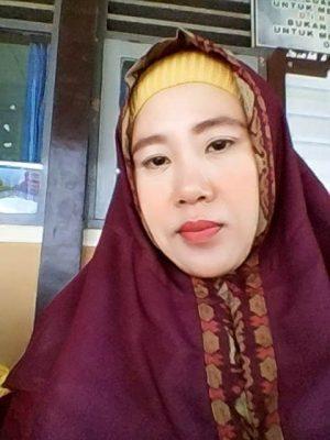 Asmaul Hasanah, S.Pd
