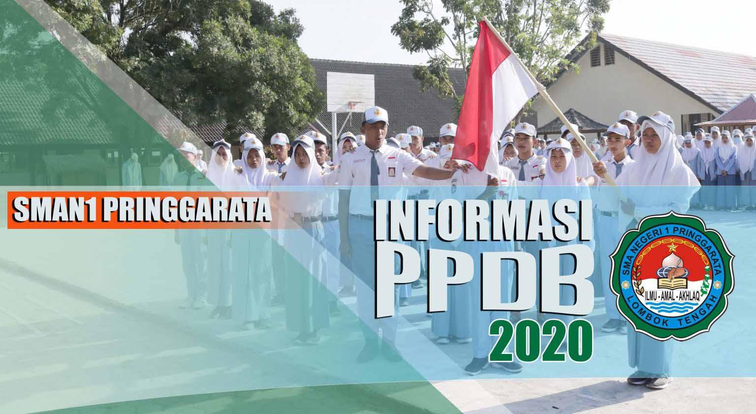 Pengumuman Kelulusan Calon Peserta Didik Baru Jalur Afirmasi PPDB 2020