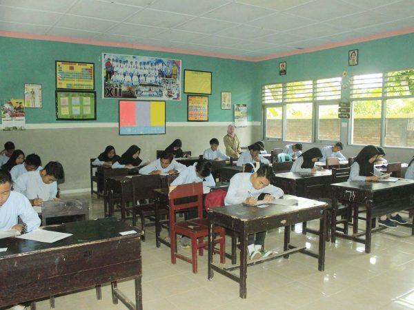 Suasana Baru Dalam Pelaksanaan Evaluasi Pembelajaran