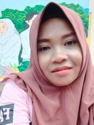 Farida Ratna Miftakhul Jannah, S.Sn