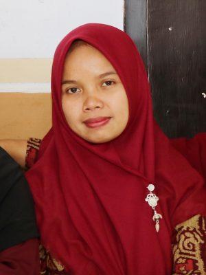 Risa Cahyani Utami, S.Pd