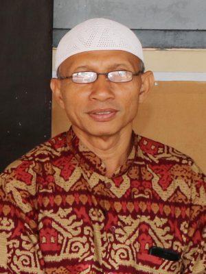 Drs. H. Lalu Kamardan