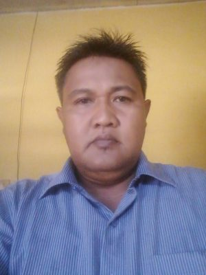 Mahyudin, S.Pd