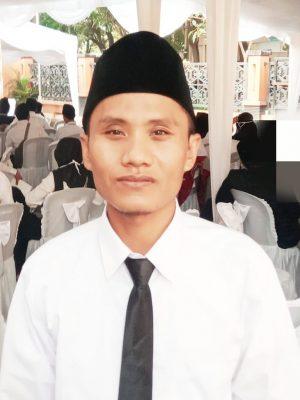 Suaidi Karno, S.Pd.I