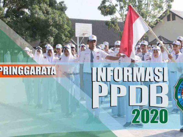 Pembagian Kelas X (Sepuluh) TP. 2020/2021