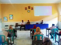 Daftar Tugas Tambahan Bagi Pendidik dan Tenaga Kependidikan SMA Negeri 1 Pringgarata