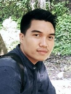 Dedy Hari Suyanto, S.Pd
