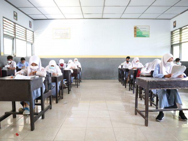 Ujian Sekolah 2021