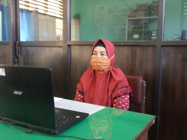 Undikma Mataram bersama SMAN 1 Pringgarata Samakan Persepsi MBKM